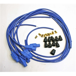 Garage Sale - Taylor Silicone 7mm Spark Plug Wires