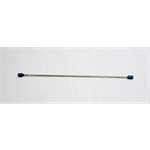 Garage Sale - Total Performance Stainless Steel AN3 Brake Line, 14 Inch