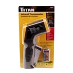 Titan Tools 55010 Infrared Laser Thermometer Gun