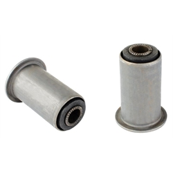 Western Chassis 20117 S-10 Rear Frame Mount Shackle Bushings