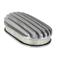 15 Inch Oval Deep Full Finned Air Cleaner
