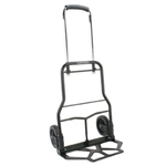 Folding Cart for Utility Jugs