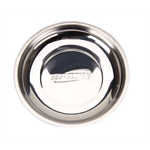 Speedway Mini Magnetic Parts Tray, 5-7/8 Inch Diameter