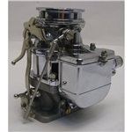 Garage Sale - Speedy's 9 Super 7 Chrome 3-Bolt Carburetor