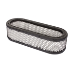 R2C Performance OV10504 14.4 Inch Oval Replacement Air Filter Element