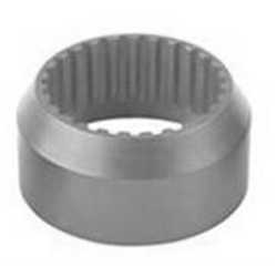 Stallard® Chassis BC250-550 Splined Axle Spacer, 3/4 Inch