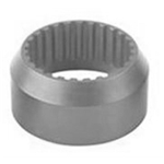 Stallard Chassis BC250-550 Splined Axle Spacer, 3/4 Inch