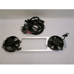 Garage Sale - AFCO 2003-2004 Cobra Heat Exchanger Fan Kit