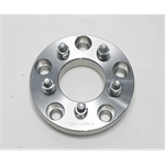 Garage Sale - Trans-Dapt 3616 Billet Wheel Adapters, 5 on 5-1/2 to 5 on 4-1/2