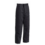 Garage Sale - Sparco Jade 2 SFI 5 Pants, Black, Size Large