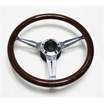 Garage Sale - Grant 1170 Collectors Edition 14.75 In 3-Spoke Wood Rim Steering Wheel