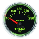 Auto Meter 3849 GS Air-Core Transmission Temperature Gauge