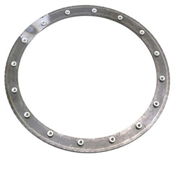 Bead Lock 15 Inch Weld-On Steel Inner Ring Only