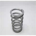 Garage Sale - AFCO 7 Inch Street Rod Coil-Over Spring, 2-5/8 I.D., 350 Rate