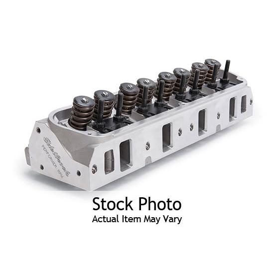 Edelbrock 602515 performer rpm cylinder head ford 289 302 for Rpm motors lincoln ne