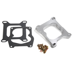 Holley 17-6 Carburetor Adapter Spread Bore To Square Bore Flange