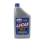 Lucas Oil 10275 SAE 10W-40 High Performance Engine Oil, 1 Quart