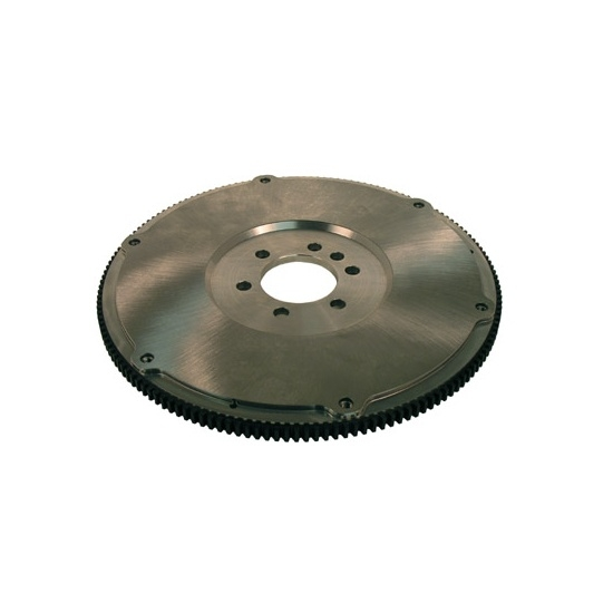 Ram Clutches 1512-10 86-Up Chevy Light Steel Flywheel 153-Tooth Ex Bal