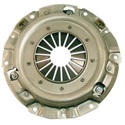 Ram Clutches 41122 2.3 Ford 7-7/8 Inch Racing Clutch Pressure Plate