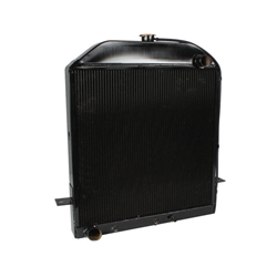 Walker B-Z-497-1 Z-Serie 39 DL,40-41 Ford Pickup Radiator-Ford Engine