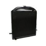 Walker B-Z-497-1 Z-Serie 39 DL, 40-41 Ford Pickup Radiator-Ford Engine