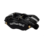 Wilwood 120-13529 Forged Dynalite-M Disc Brake Caliper, Black