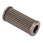OTR 4 Inch Stainless Steel Fuel Filter Element