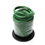 Garage Sale - 14 Gauge Primary Wire Green 100 Foot Roll