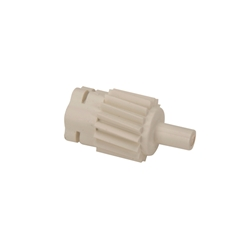 Speedometer Drive Gear, C3DZ-17271-C, 17 Tooth, White