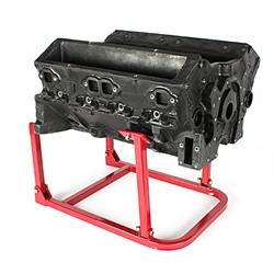 Small Block Chevy Engine Storage Stand