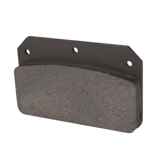 Speedway 338 Medium Double Quick Change Brake Pad