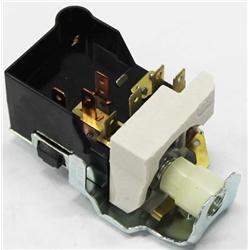 Classic Auto Locks CL-GM733 Headlight Switch for Camaro/Nova/Chevelle