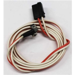 M&H Electric 13870 Interior Dome Light Wiring Harness, 1967-69 Camaro