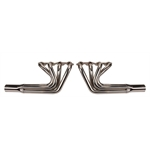 Big Block Chevy Stainless Steel Sprint Racing Headers