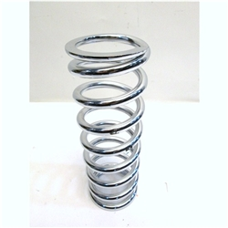 Garage Sale - AFCO 10 Inch Extreme Chrome Coil-Over Spring, 225 Rate