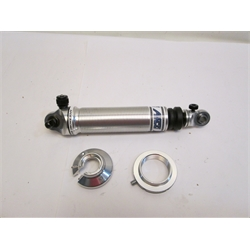 Garage Sale - AFCO 3850PTCS Coil-Over Shock, Double Adjustable, 5 Inch Stroke