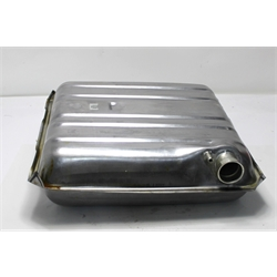 Garage Sale - 1957 Chevy Passenger Car Fuel Tank, 16 Gallon, OEM Replacement