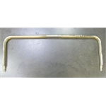 Garage Sale - 1909-1912 Model T Roadster Brass Windshield Frame, Touring