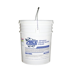 AFCO 165006 Premium Shock Oil, 5 Gallons
