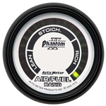 Auto Meter 7575 Phantom II Digital  Narrowband Air/Fuel Ratio Gauge