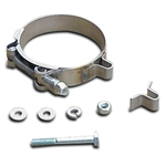 Dynatech  60-904001 Tube Clamp Collar Kit, 4 Inch
