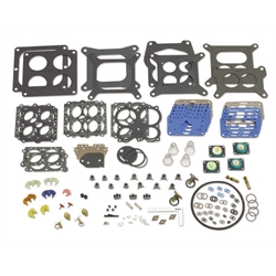 Holley 37-933 Trick Kit Carburetor Rebuild Kit