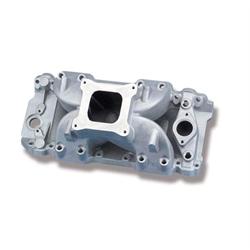 Holley 9901-203 EFI Intake Manifold with Rectangular Port Heads