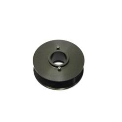 Garage Sale - KRC Serpentine Crank Pullet, 6 Rib, 2.50 Inch