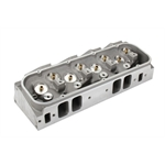 Flo-Tek 306-500 Big Block Chevy Aluminum Cylinder Head, 320cc, Bare
