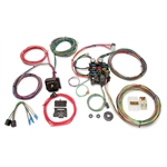 Painless 10106 22 Circuit Wiring Harness for 1975 and Later CJ Jeeps