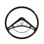 15 Inch Impala Style Steering Wheel
