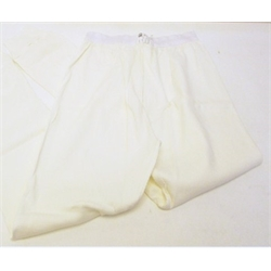 Garage Sale - Flame Retardant Underwear, Bottoms, Size XXXL