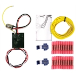 Sequential LED Tail Light Kit