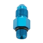 KSE KSM6002 Gen II Wing Valve Port Adapter Fitting, -3 Port to -4 AN